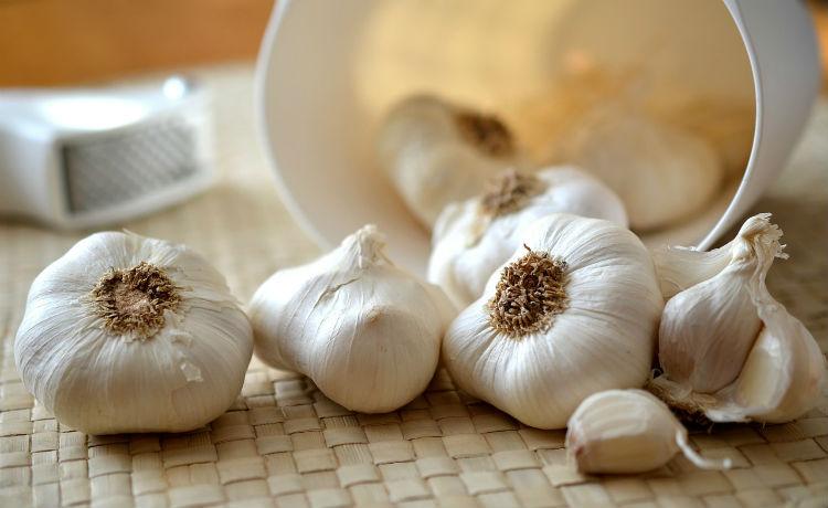 Antibacteriano, antioxidante e diurético: conheça os benefícios do óleo de alho