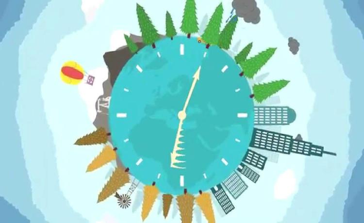 Economia circular Ellen MacArthur