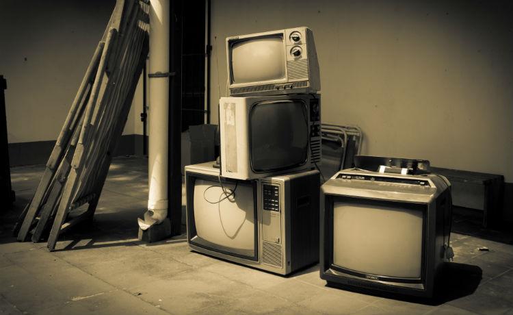 Descarte móveis, eletrônicos, eletrodomésticos e muitos outros objetos velhos sem sair de casa