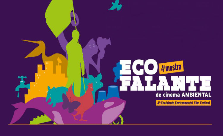 4ª Edição da Mostra Ecofalante de Cinema Ambiental
