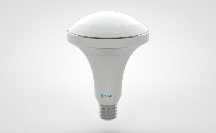 Alba, a lâmpada inteligente