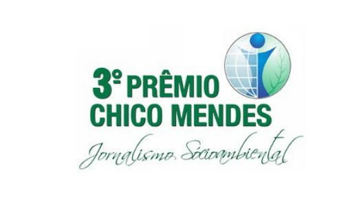 Prêmio Chico Mendes de Jornalismo Socioambiental
