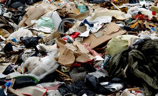 Gestão de resíduos é mais importante do que nunca