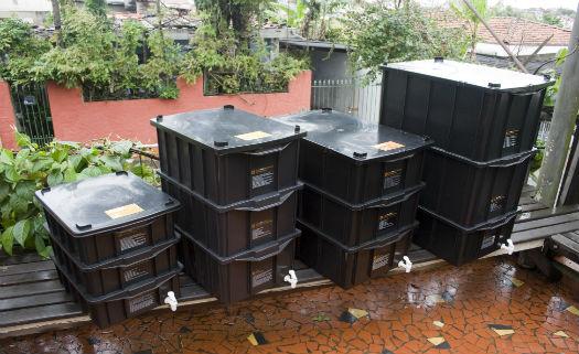 Composteiras
