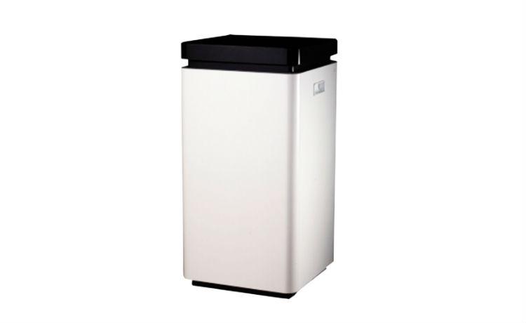 Composteiras automáticas